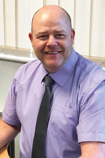Phil Woodcroft