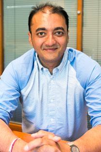 Sailesh Thakrar