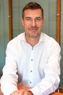 Steve McGregor